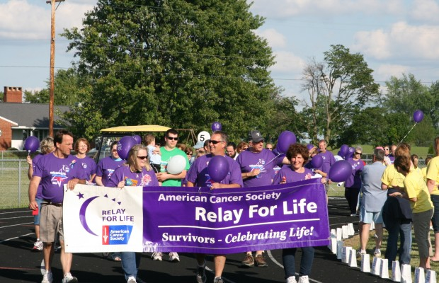 Relay for Life event this Saturday at Wynford