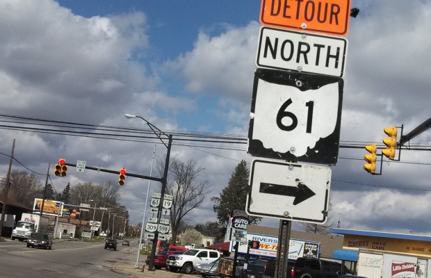 ODOT Lays Out Maintenance Plans For Widening Project