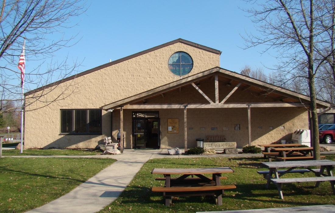 Lowe Volk Nature Center