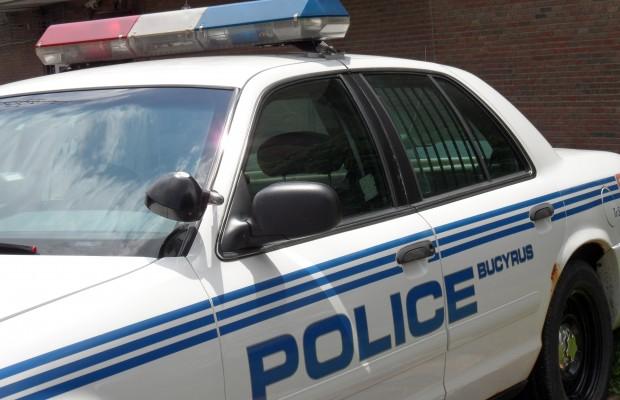 Bucyrus PD chief makes statement on Bucyrus school lockdown
