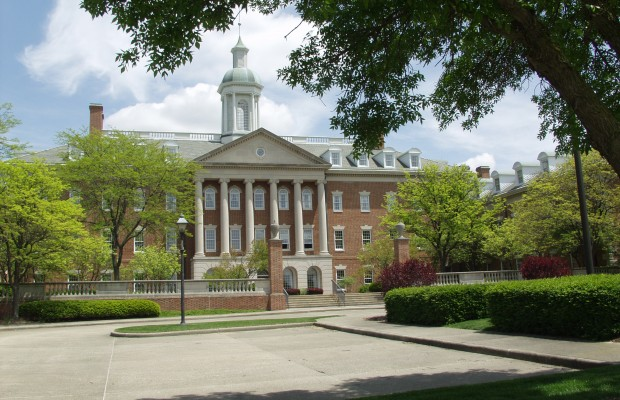NC State receives $1.5 million grant from Ohio Board of Regents