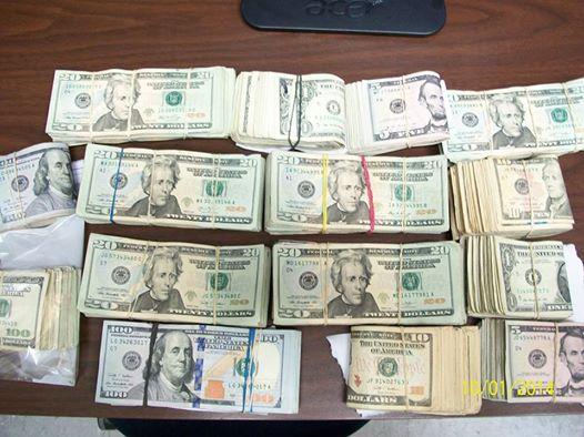 bulk cash smuggling sentencing guidelines
