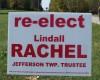 Lindall Rachel signs stolen 10-2015