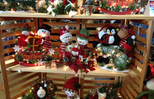 Christmas Craft Shows In Ohio